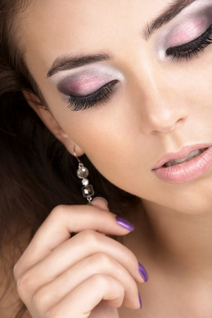 Maquillage Glossy