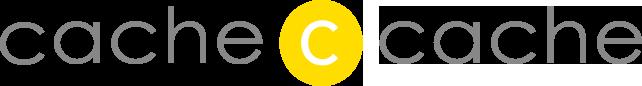 Logo la mode avec cache-cache.fr