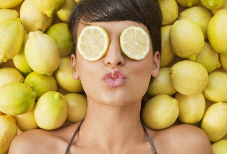 Régime citron, c'est le nouveau programme tendance du moment