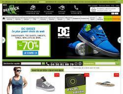 85f1fe9ec884c0 Code promo destock sport et mode