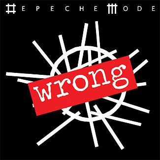 depeche mode wrong