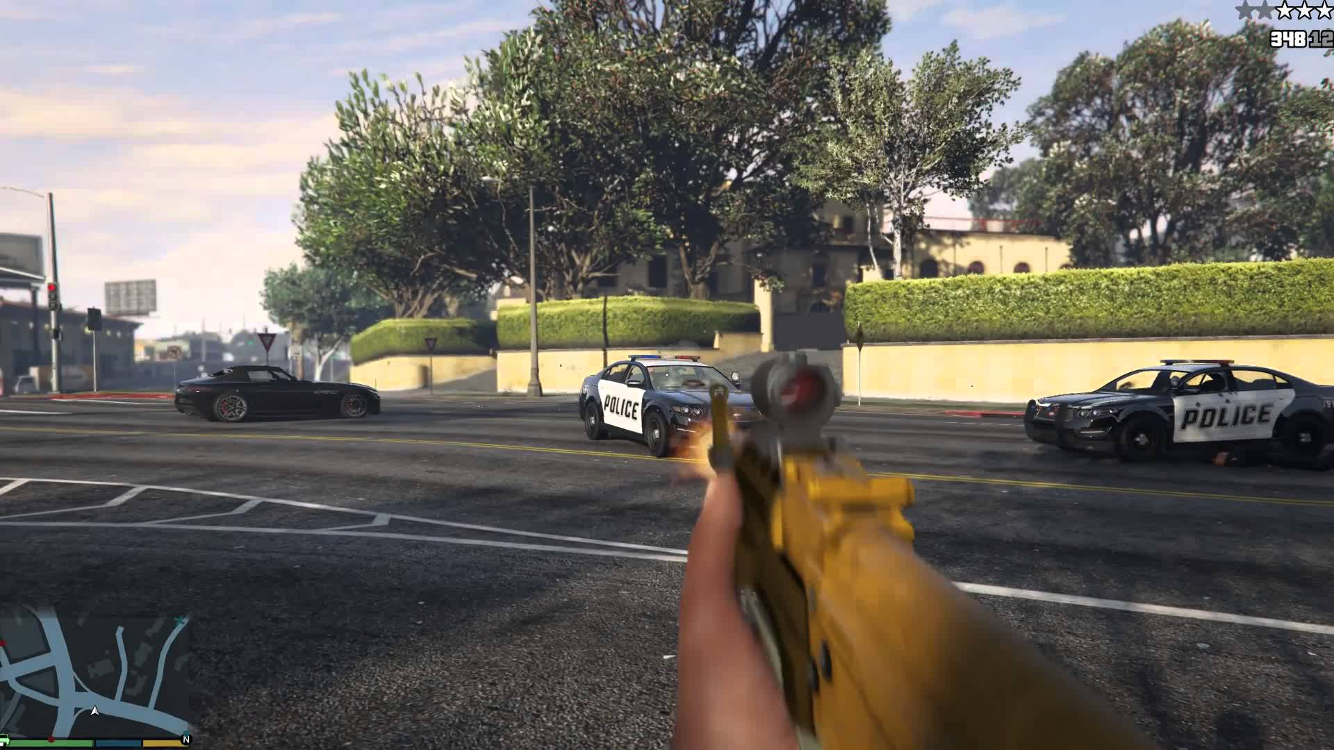 gta 5 mods pc