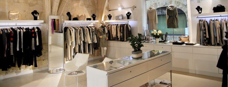 magasin mode femme