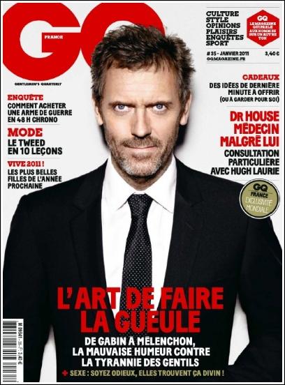 magazine mode homme