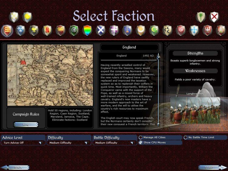 medieval 2 total war mod