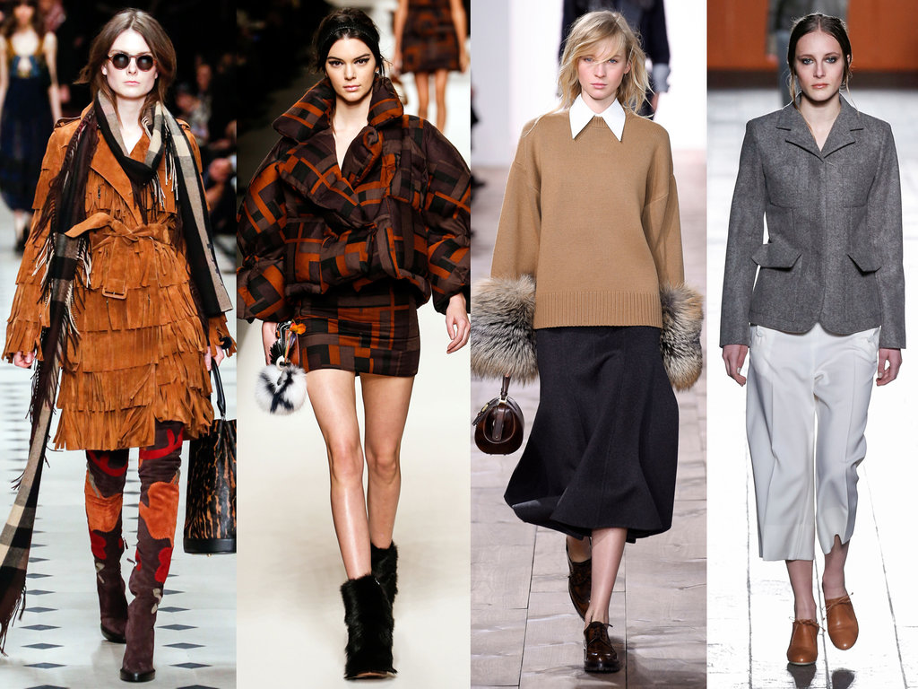 mode automne hiver 2015 2016