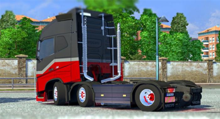 mode euro truck simulator 2
