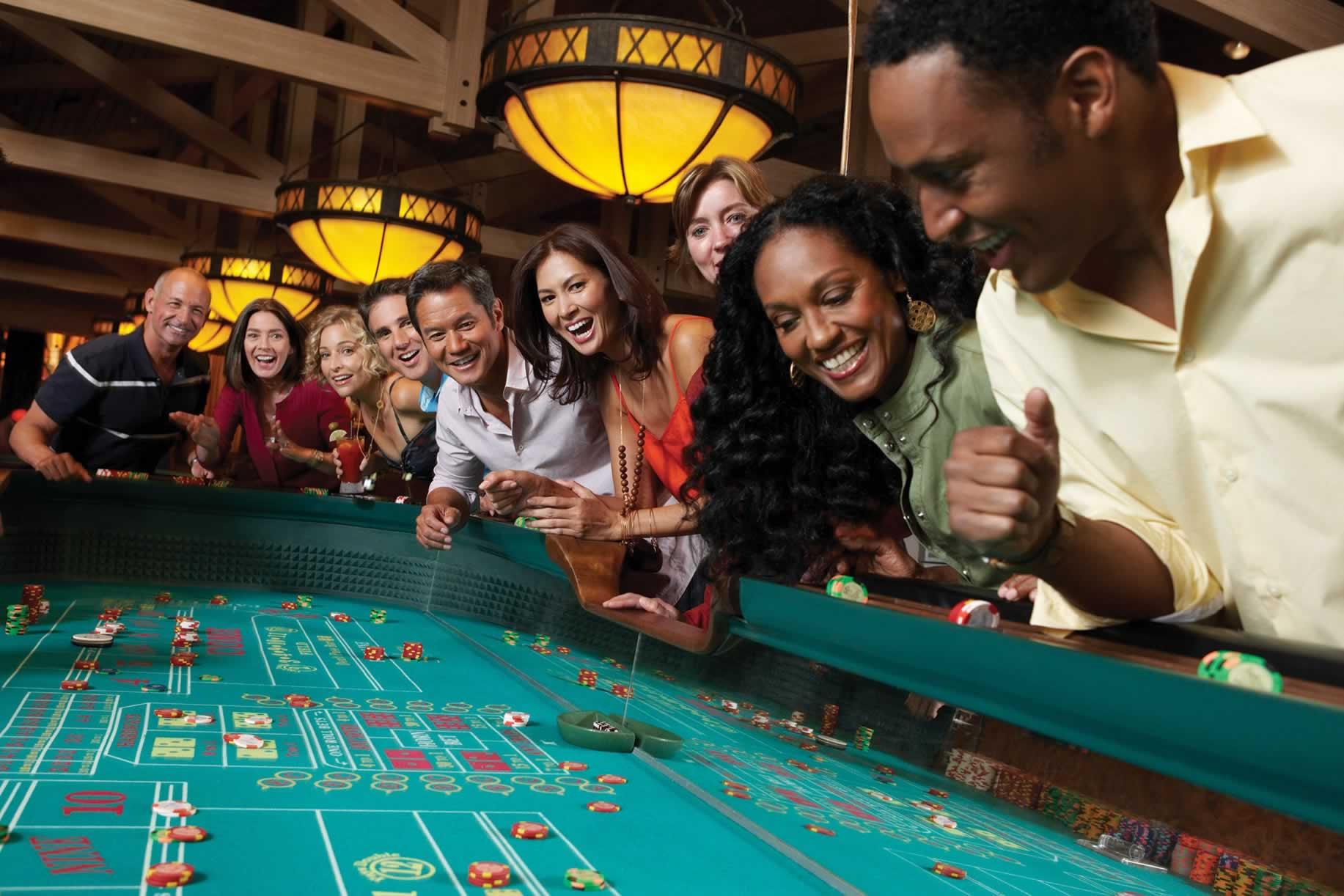 Essentiel à savoir sur un casino en ligne