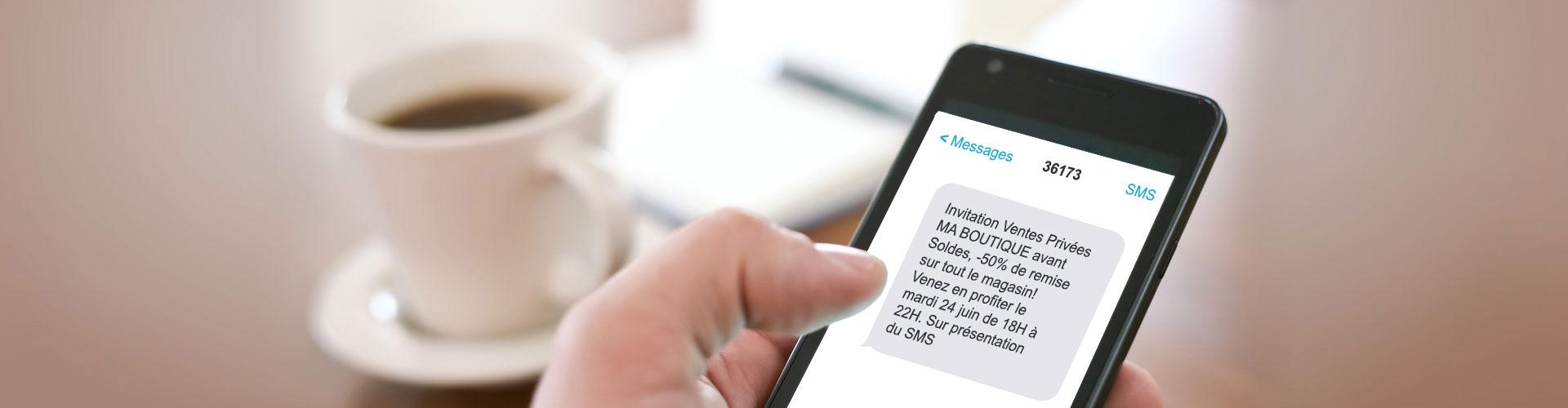 Envoi de SMS pas cher : pour contacter des clients sans se ruiner