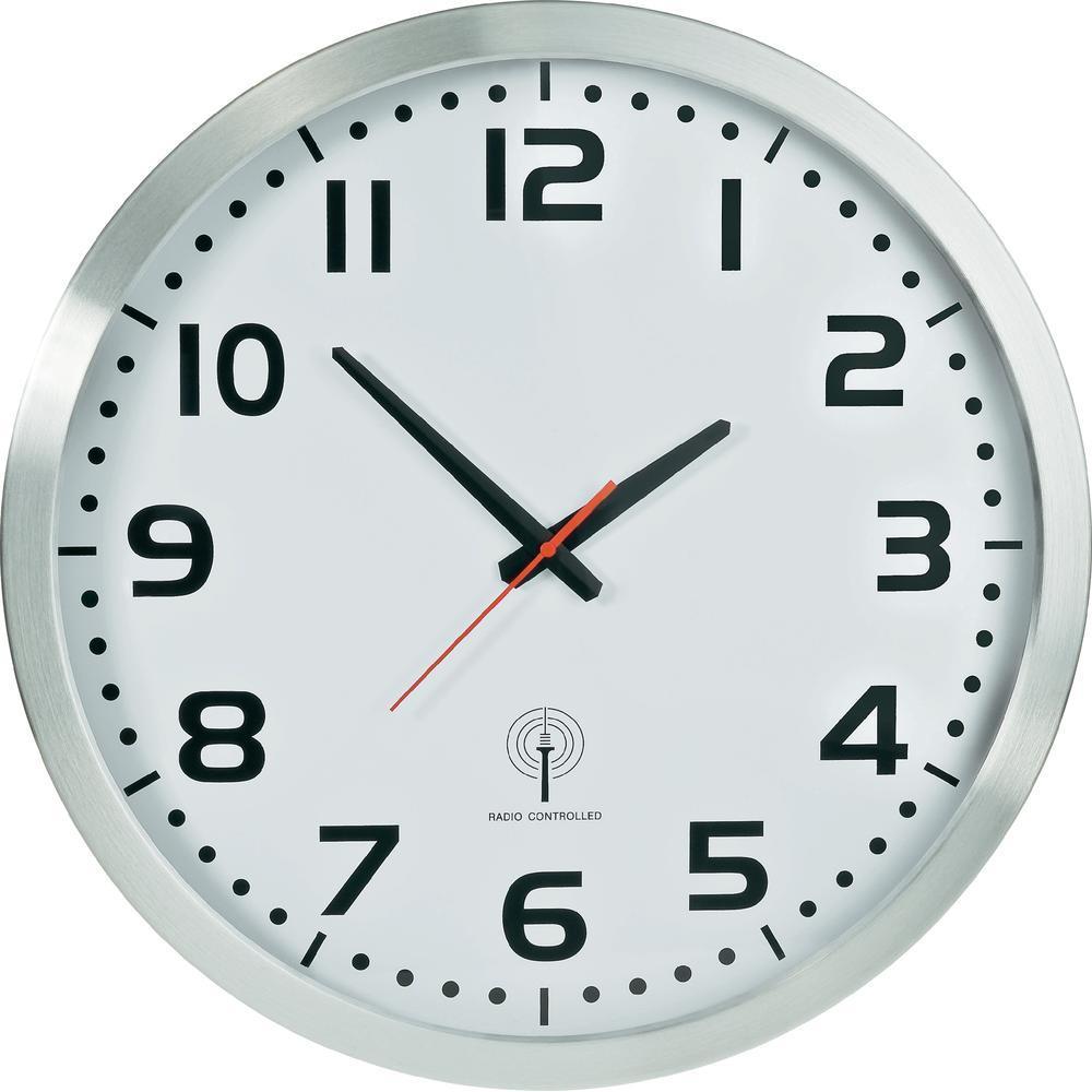 Le principe du changement d'heure