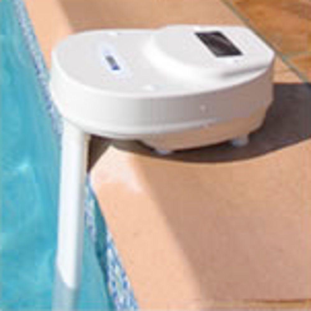 L'alarme : je vous parle de cet équipement de sécurité pour piscine indispensable