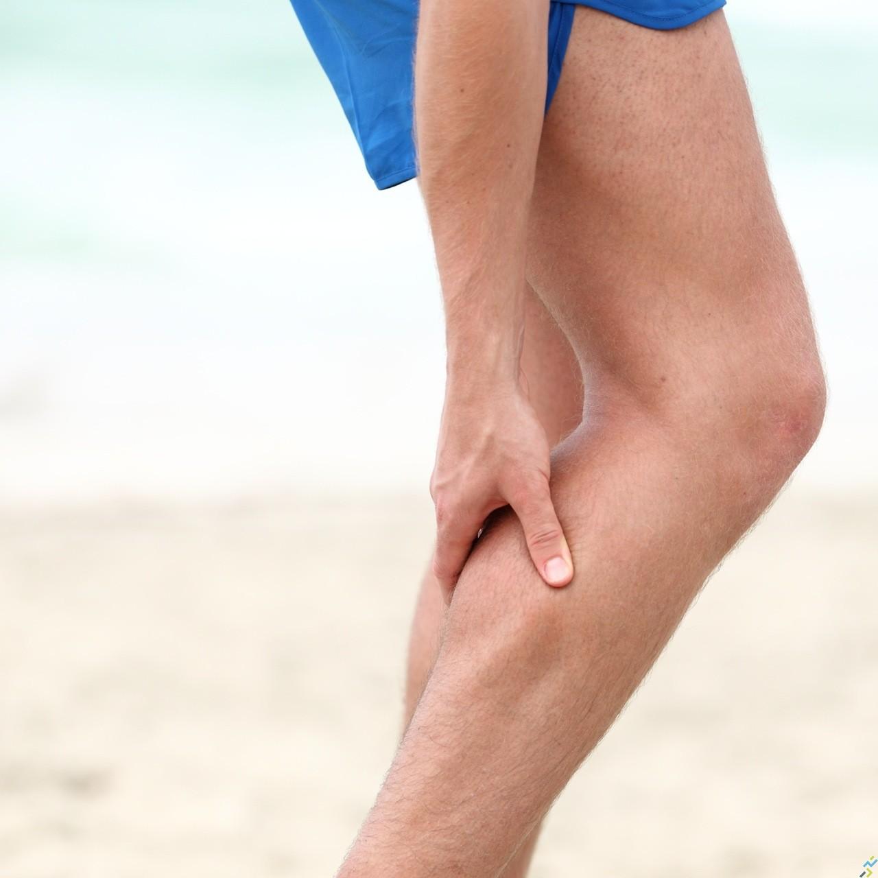 Contracture du biceps : s'étirer est essentiel