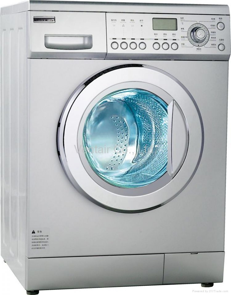 Comment nettoyer sa machine laver le linge for Nettoyer une machine a laver le linge