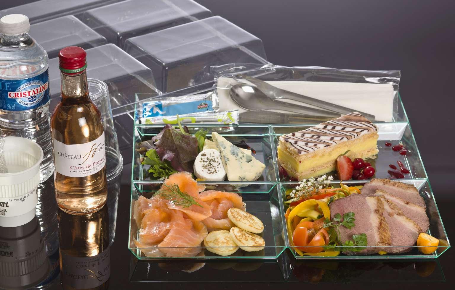 Profiter de sa pause déjeuner : quelques astuces
